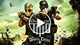 CGR Undertow - ARMY OF TWO: THE DEVIL'S CARTEL Review...