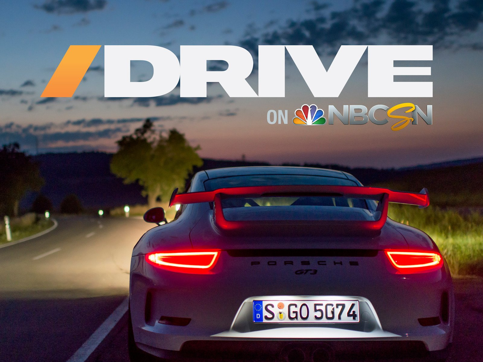 /DRIVE, Season 1 on Amazon Prime Instant Video UK