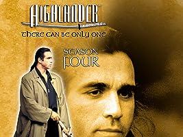 Highlander Season 4