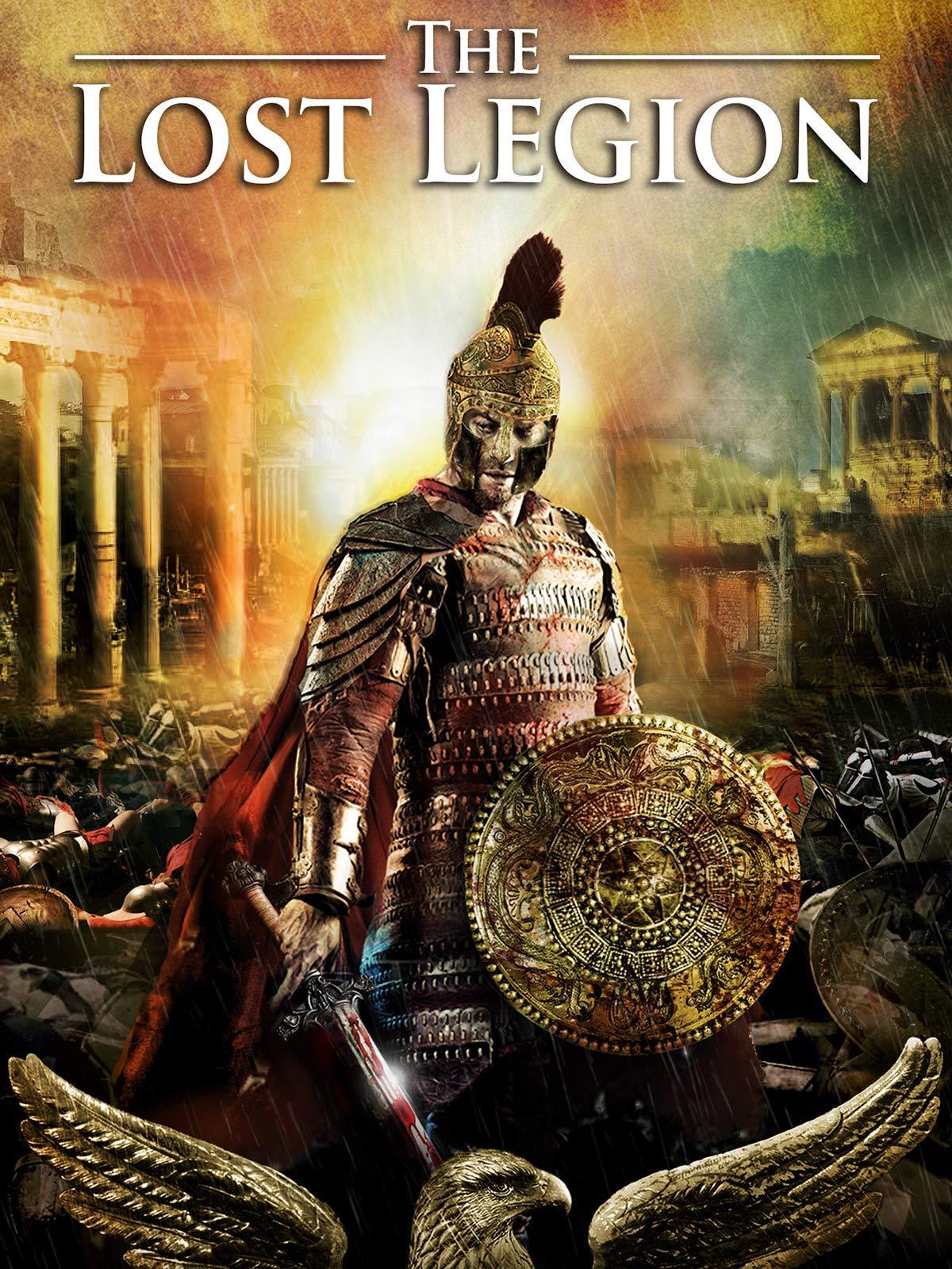 The Lost Legion