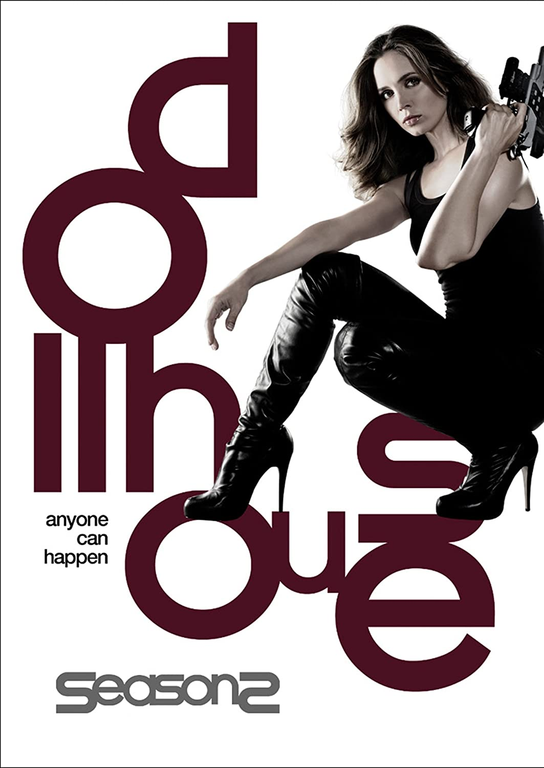 Joss Whedon's 'Dollhouse' Seasons 1 and 2– a Review, Seekyt