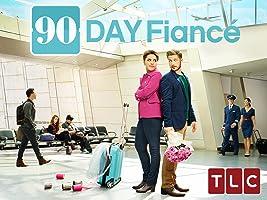 90 Day Fiance Season 2