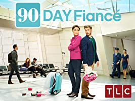 90 Day Fiance Season 2