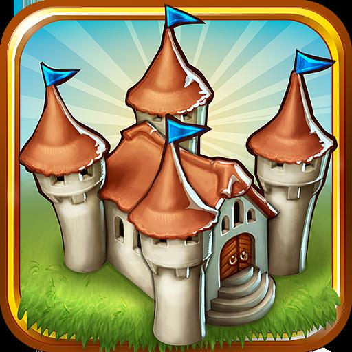 App Spotlight: Townsmen Premium