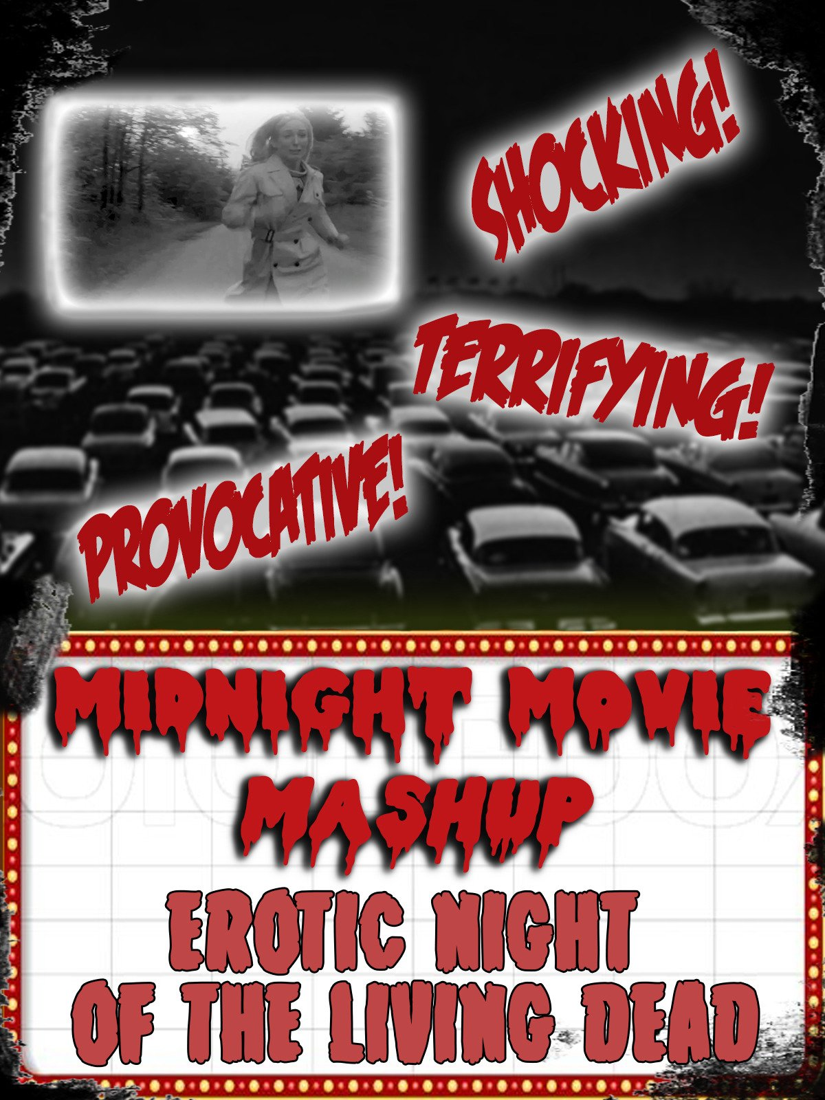 Erotic Night of the Living Dead on Amazon Prime Video UK