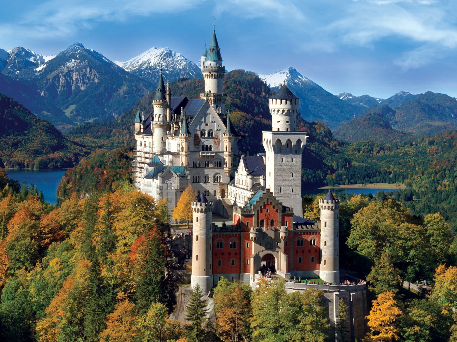 Is It Safe To Travel To Bavaria