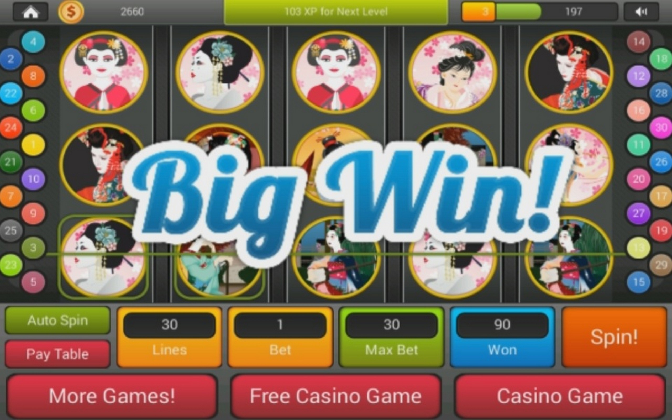 free casino games house of fun