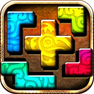 Montezuma Puzzle Premium from The Oak Team
