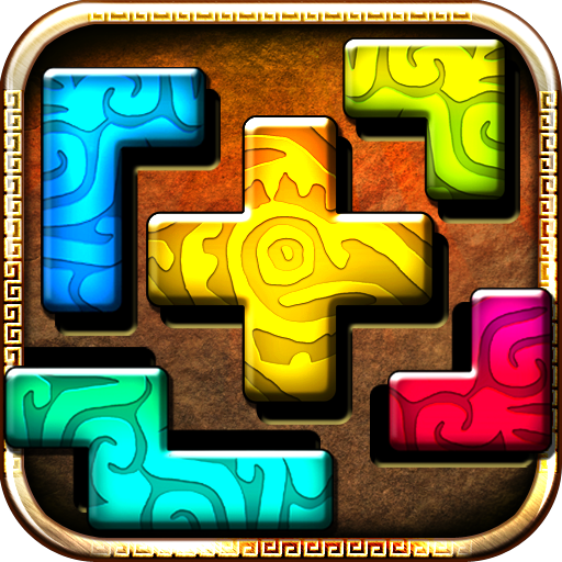 Free App of the Day: Montezuma Puzzle