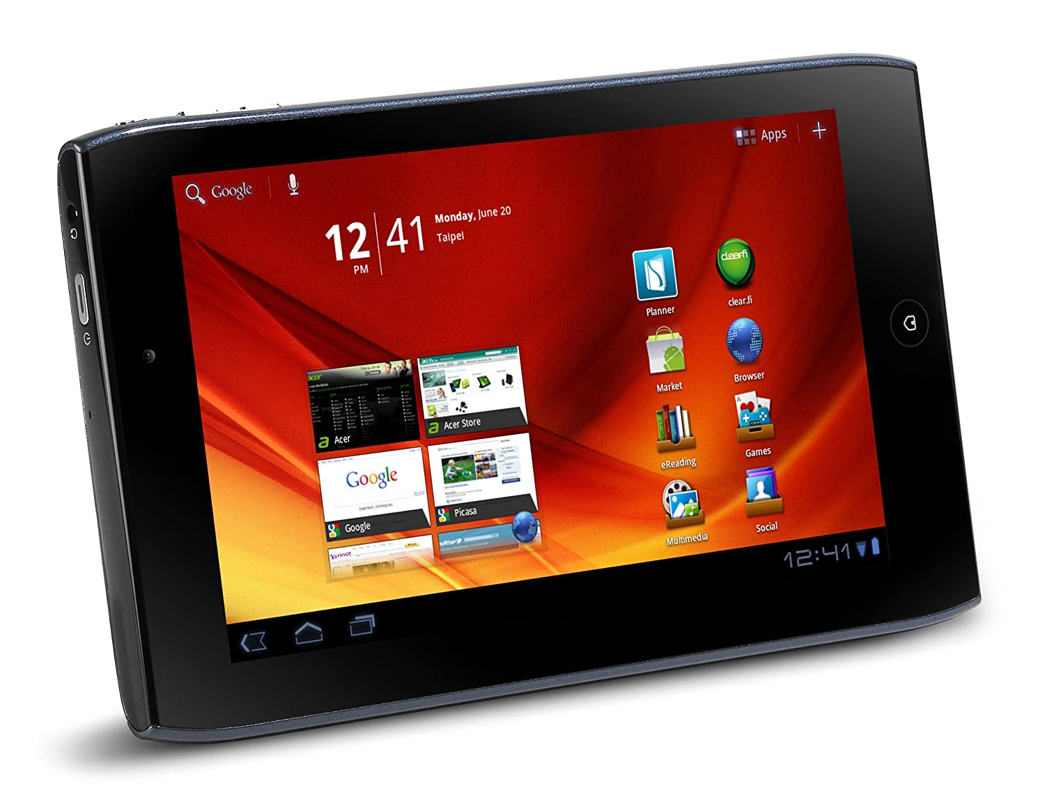 Acer Iconia A100 deals