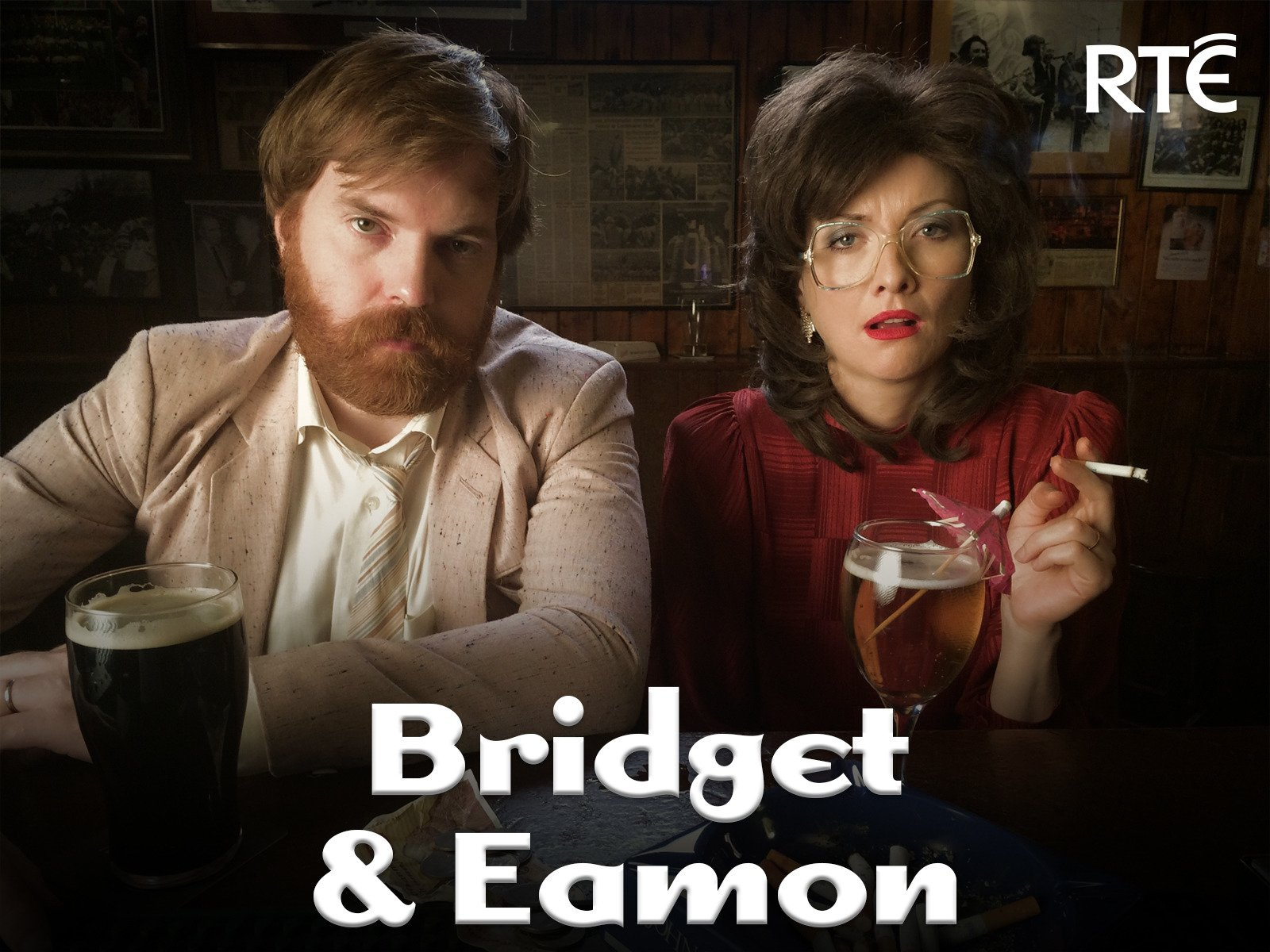 Bridget & Eamon - Season 1