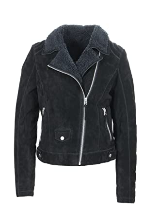 Freaky Nation Damen Jacke Teddygirl