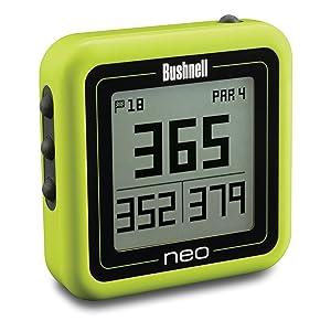 Bushnell Neo Ghost Golf Handheld GPS