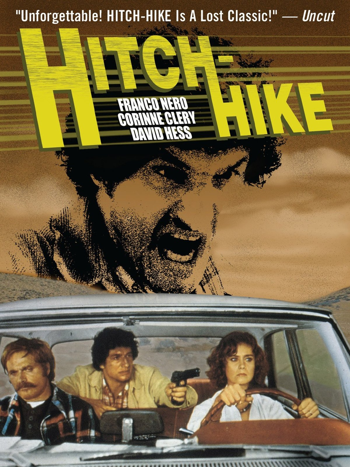 Hitch-Hike on Amazon Prime Instant Video UK