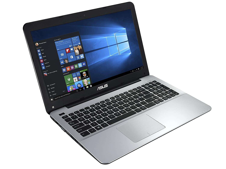 Asus F555UB-DM154T 15 Zoll Notebook im Test