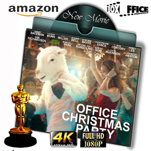 Office Christmas Party_ULTRA HD 1080p (Apps Office compare prices)