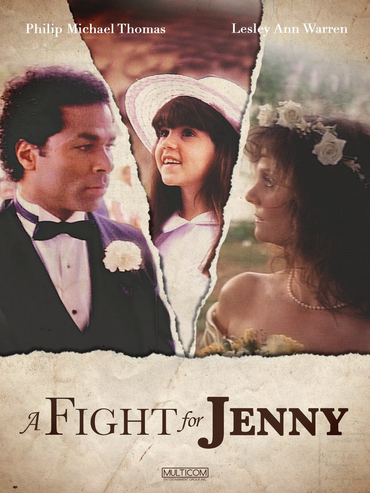 A Fight for Jenny on Amazon Prime Instant Video UK