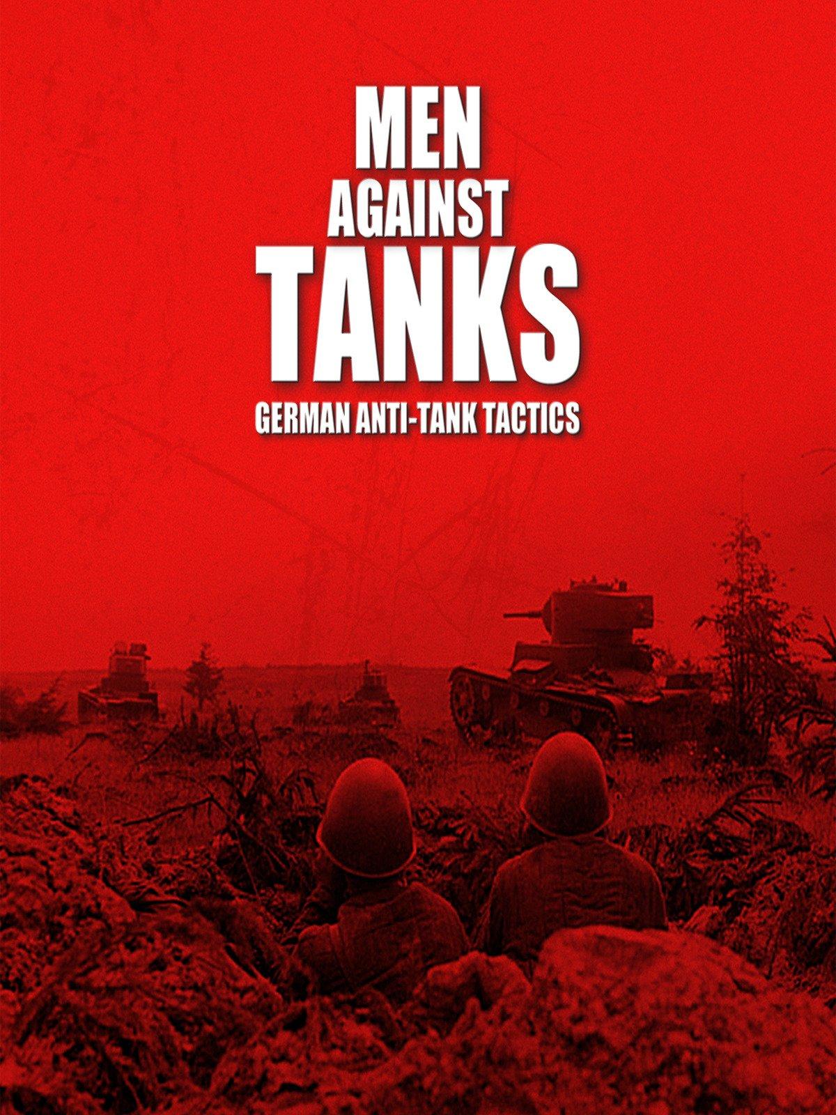 Men Against Tanks on Amazon Prime Instant Video UK