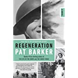 Regeneration (Contemporary Fiction, Plume)