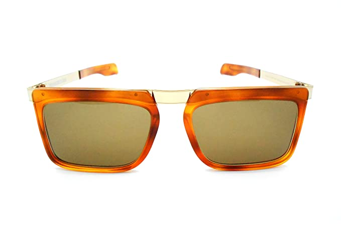 M1057 Honey Tortoise Cutler Gross Sunglasses