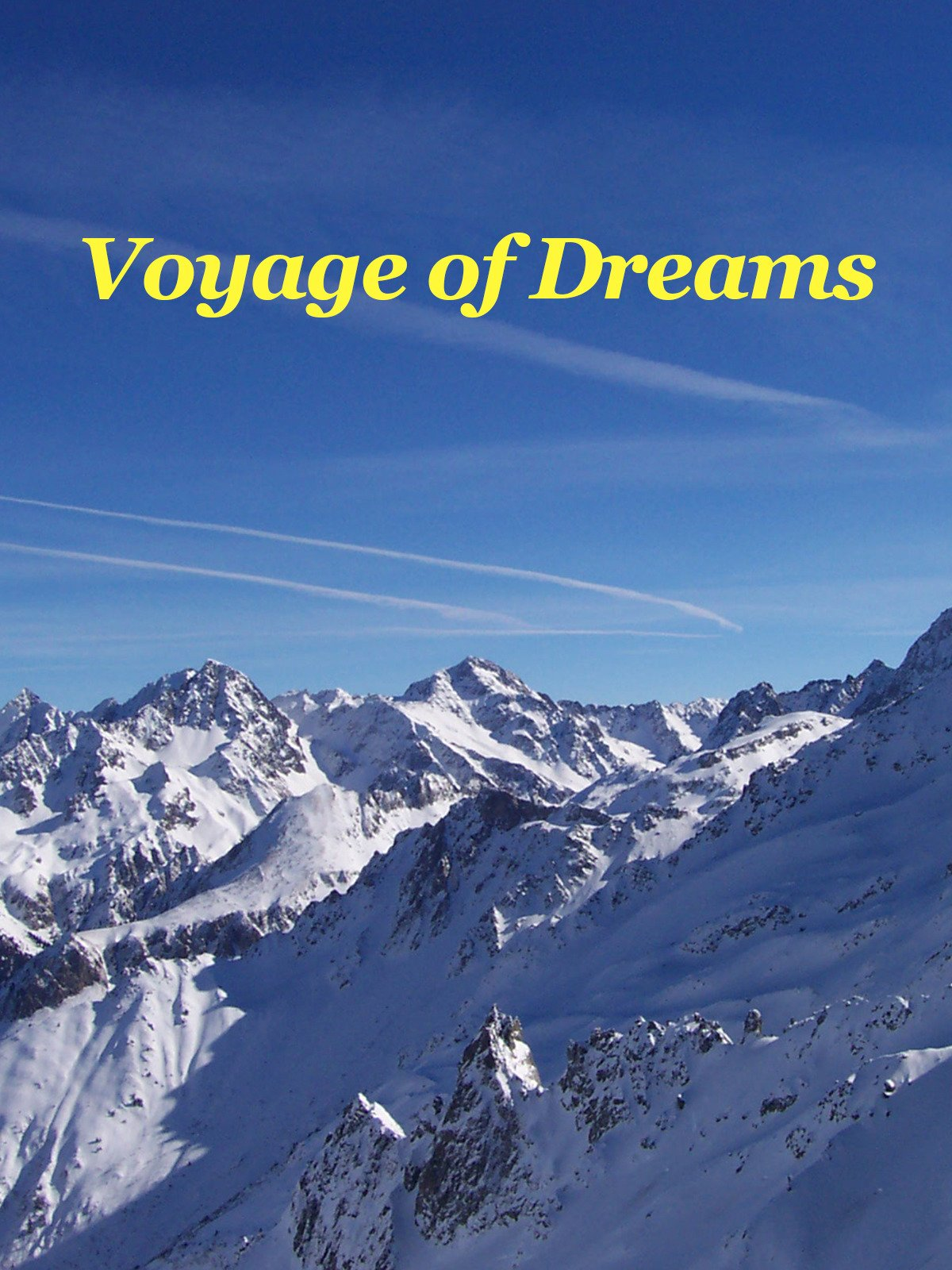 Voyage Of Dreams