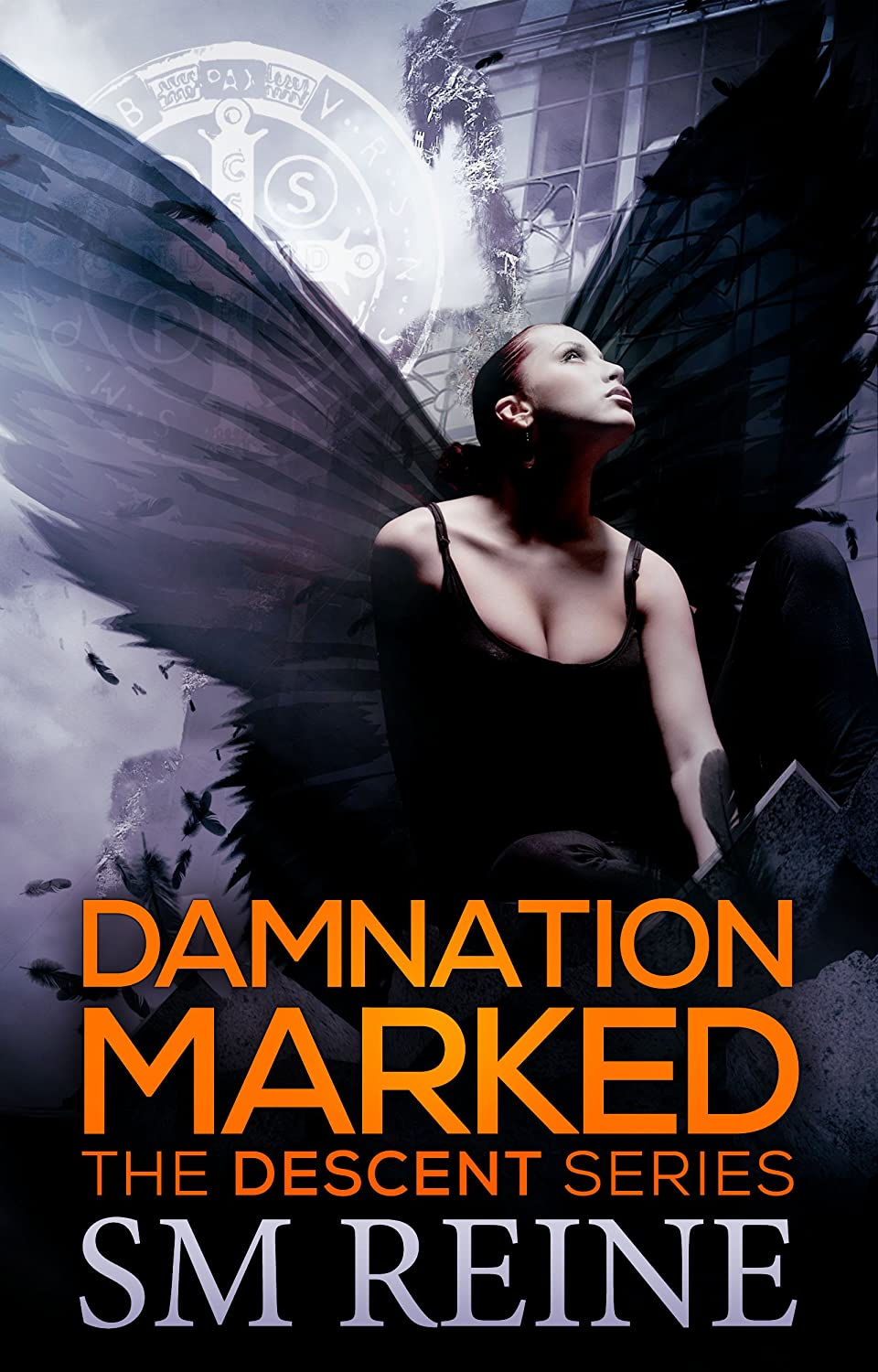 damnationmarked