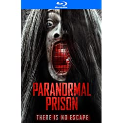 Paranormal Prison [Blu-ray]