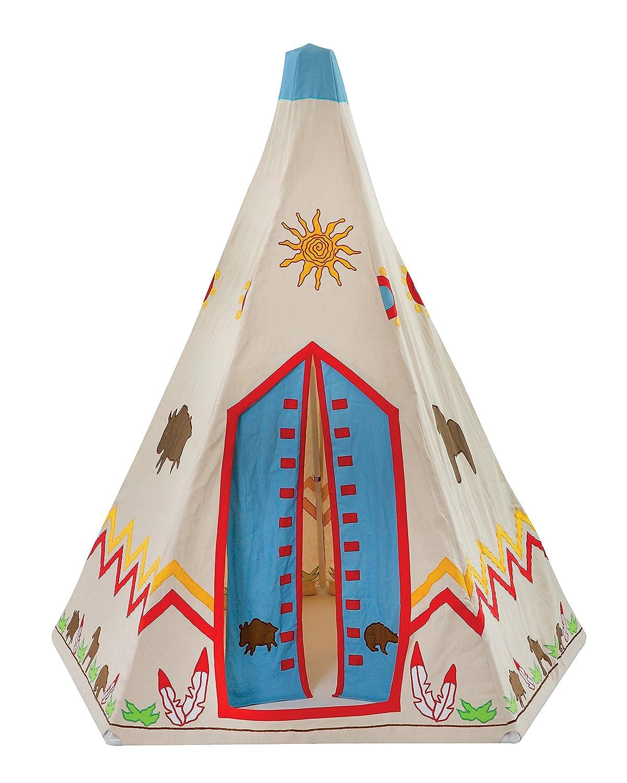 Wigwam – Tipi Wild West bestellen