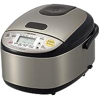 Zojirushi Micom 3-Cup Rice Cooker & Warmer (NS-LGC05XB)