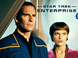Star Trek: Enterprise Season 1 [HD]