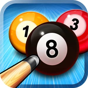 8 Ball Pool by Miniclip.com