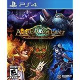 ArmaGallant: Decks of Destiny - PlayStation 4