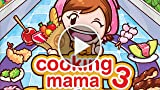 Classic Game Room - COOKING MAMA 3 For DS Review