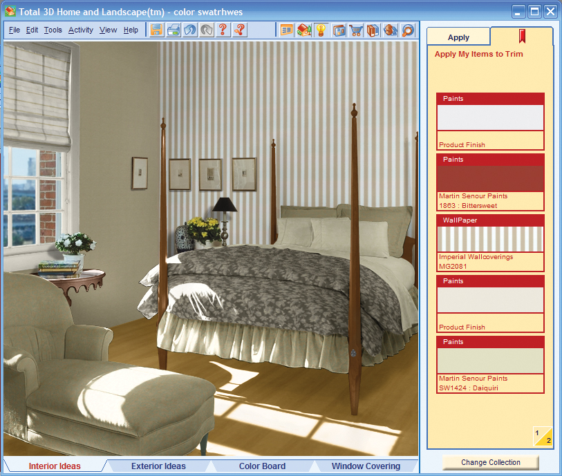 total 3d home design deluxe download software computer