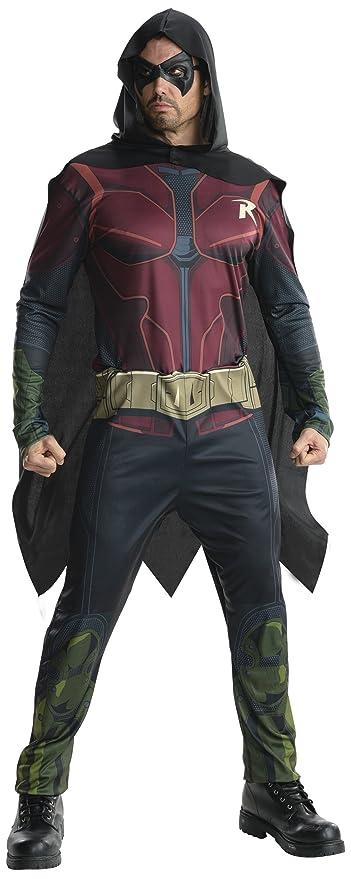 Robin Costume for Men