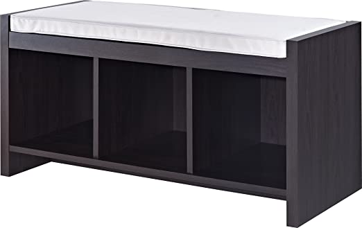 Furniture Storage Bench Bench With Cushion Storage