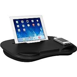 LapGear Smart Media Desk II Black (91218)