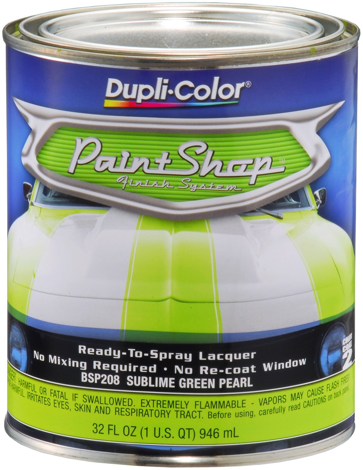 Lime Green Wall Paint