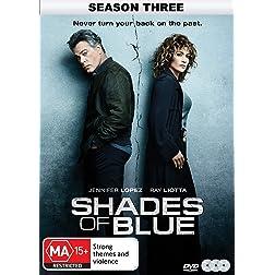 Shades Of Blue: Season 3 NTSC/0