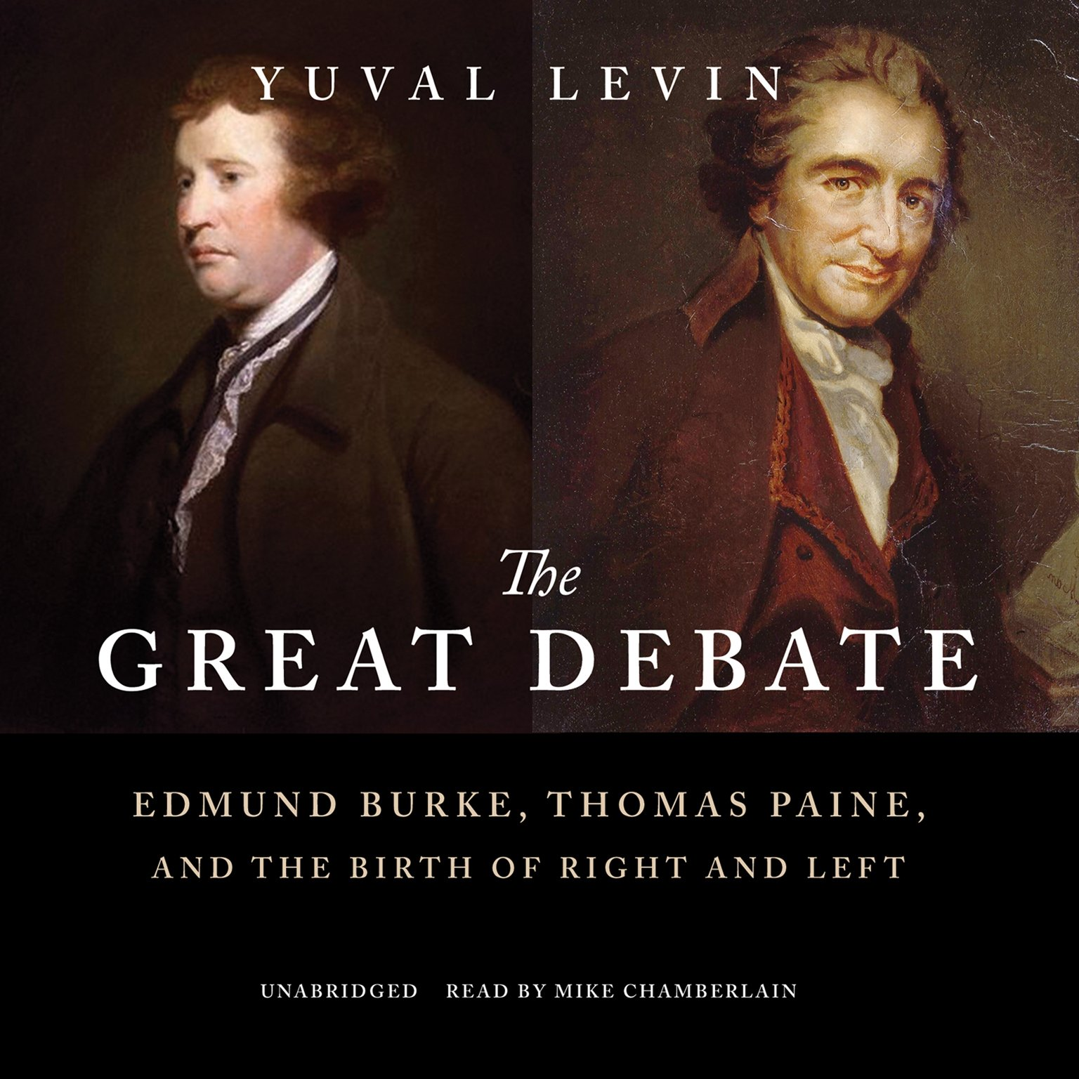 Image result for The great debate by levin