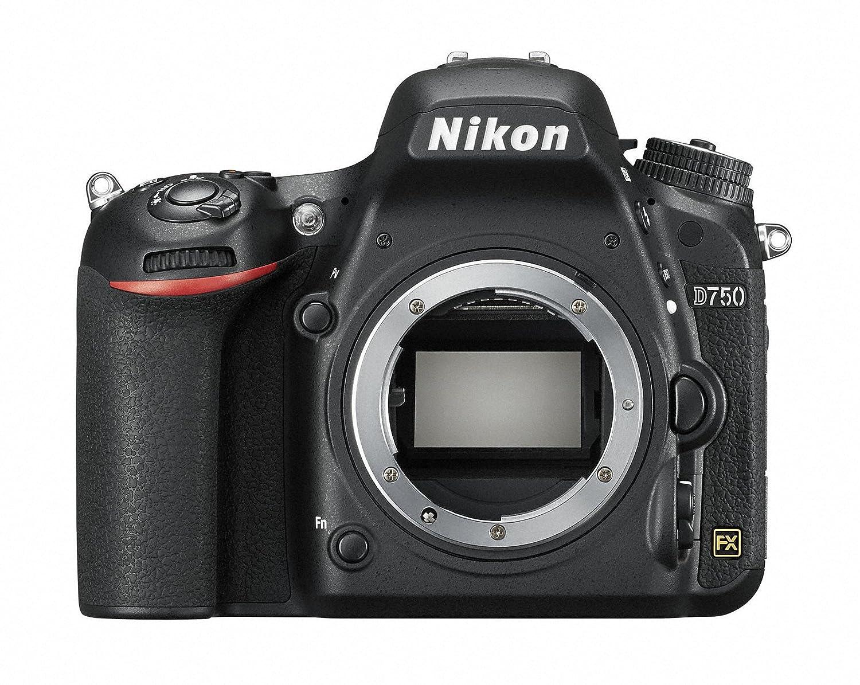 Nikon デジタル一眼レフカメラ D750 ボディ
