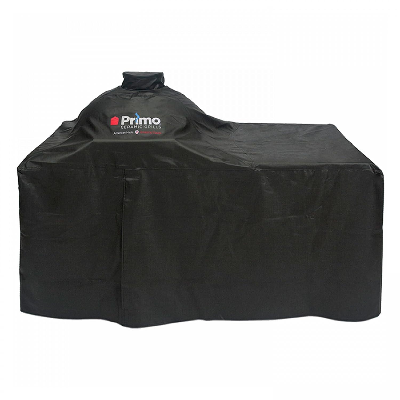 BBQ-Scout 8423 Primo Abdeckung für Oval 300 Large im Counter Top Tisch günstig online kaufen