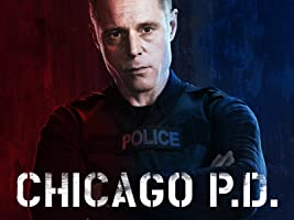 Chicago PD Season 1 [HD]