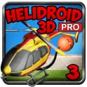 Helidroid 3 PRO 3D RC Copter Apps for Android