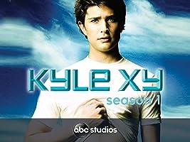 Kyle XY - Season 1