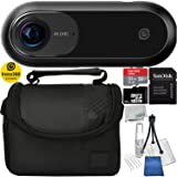 Insta360 ONE 360 Camera, Sports and Action Video Camera, VR Camera, 24MP (7K) Photos, 4K Videos for iPhone All Series Beginners Bundle