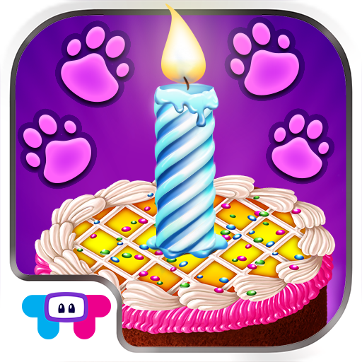Puppy's Birthday Party (Puppy Games compare prices)