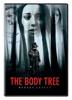 Book Cover: The body tree