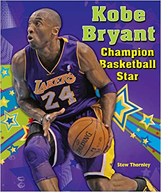 Kobe Bryant: Champion Basketball Star (Sports Star Champions)