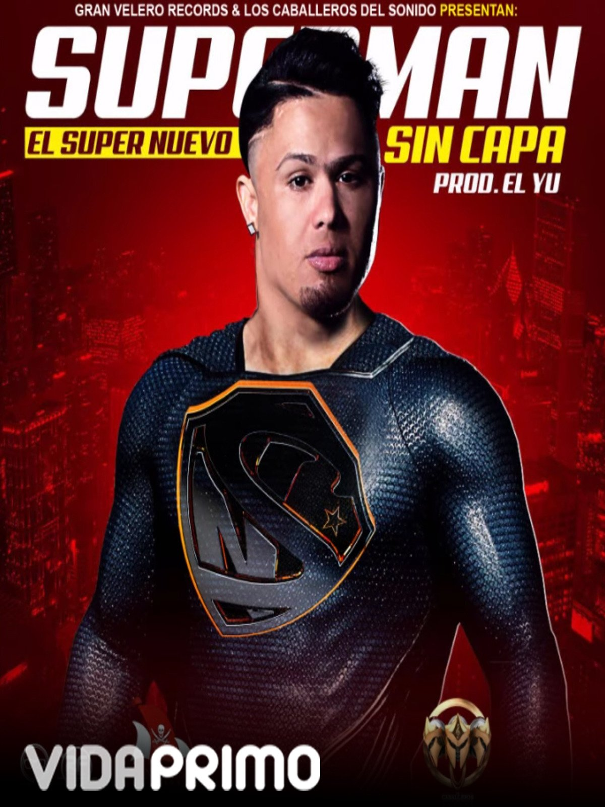 El Super Nuevo on Amazon Prime Instant Video UK